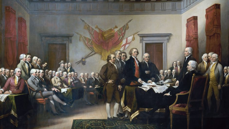 America Needs a Complete Political Overhaul