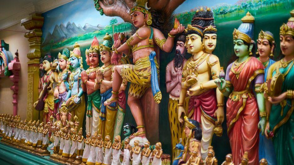 Why I Like Hinduism