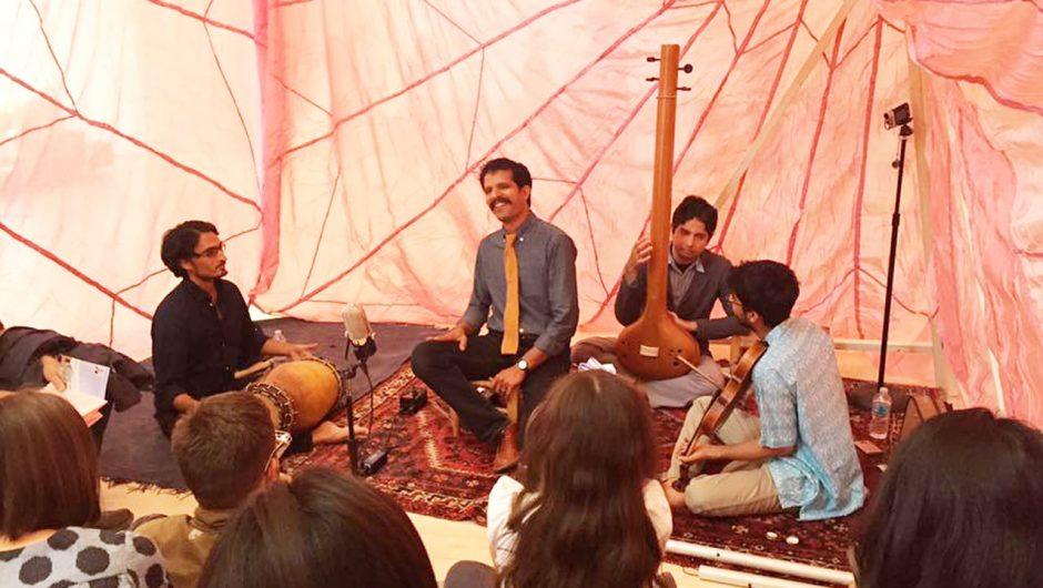 Spirituality and Music