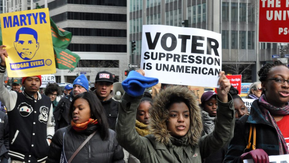 An End to Voter Self-Suppression