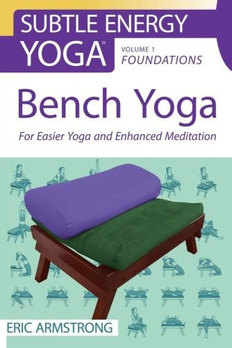 Grow Great with #BenchYoga