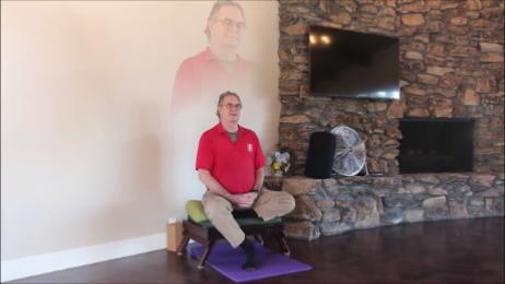 TreeLight #YogaBench: Progress!